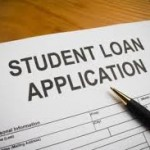 Student loans increase