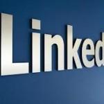 LinkedIn Shares Dropped