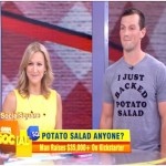 Potato Salad Project Raises Nearly $55,492